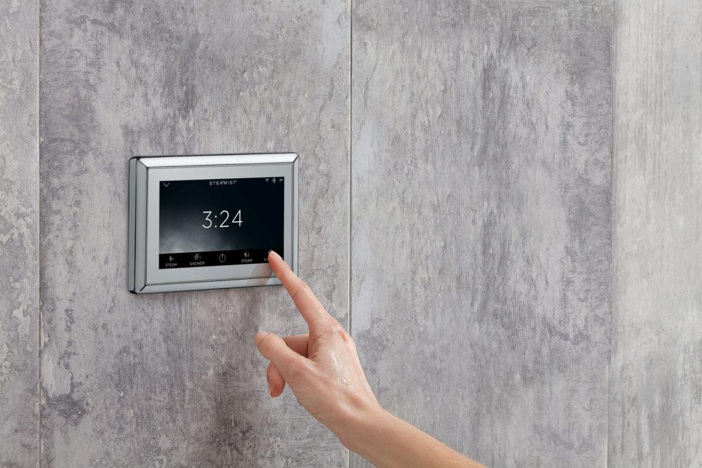 Steamist 550 Digital Control