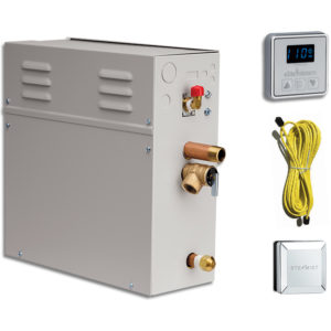 EliteSteam Package ES 7_10 kW