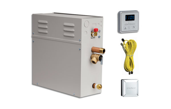 EliteSteam Steam Shower Kits