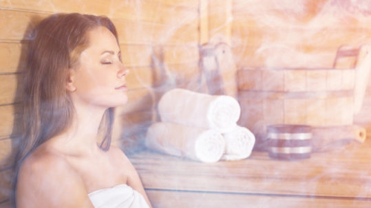 Incorporating meditation into your steam shower